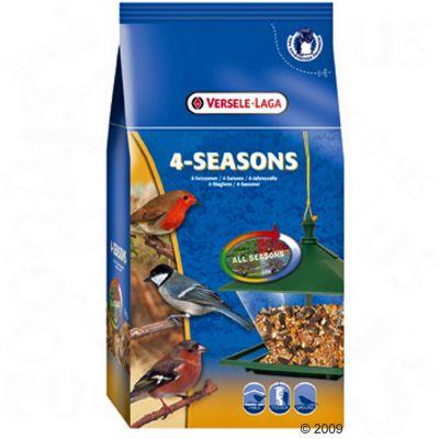Versele-Laga Wild Bird Feed - 4 kg