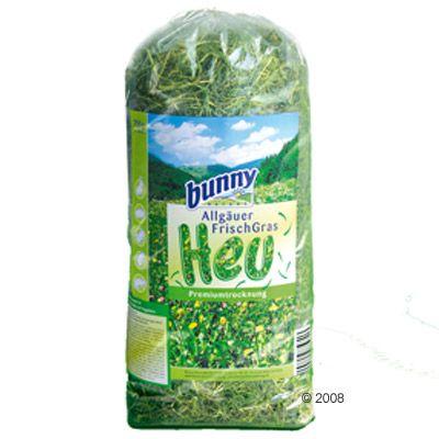 Bunny Fresh Grass Hay - 3 kg
