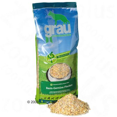 Grau Basis Vegetable Flakes - 5 kg