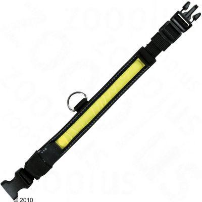 Trixie Flash Reflect Halsband 2Er Set Reservebatterijen