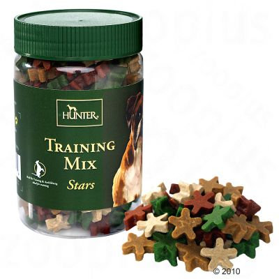 Hunter Training Mix 200 g – Stars