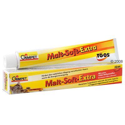 Pâte au malt pour chat Gimpet Malt-Soft Extra- 50 g