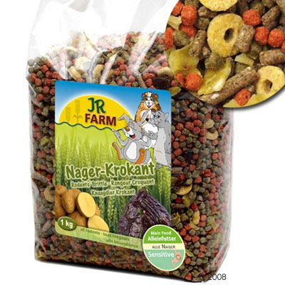 JR Farm Small Pet Brittle - 1 kg