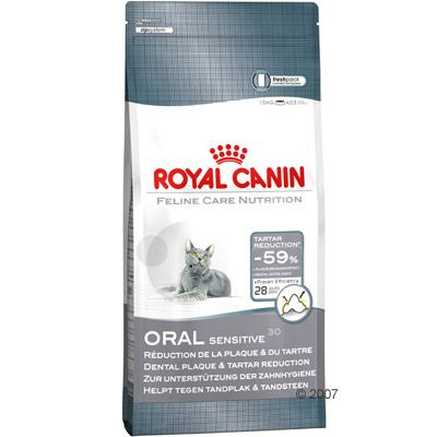 Royal Canin Oral Sensitive 30 - 8 kg
