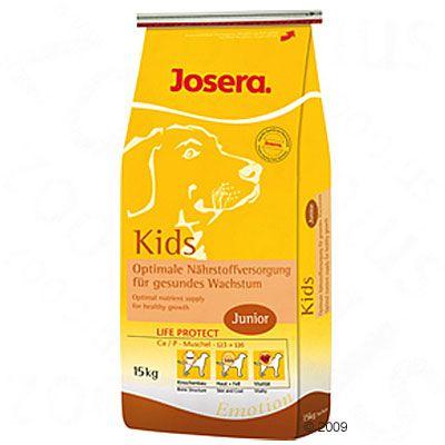 Josera Emotion Kids - 4 kg