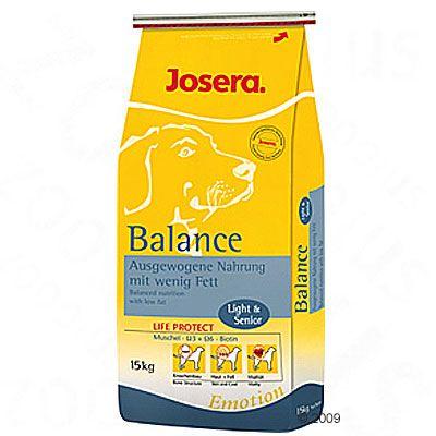 Josera Emotion Balance - 15 kg