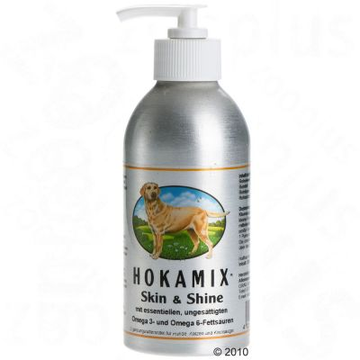 Hokamix Skin & Shine – 250 ml