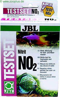 JBL Nitrite Test-Set NO² - Complete Set