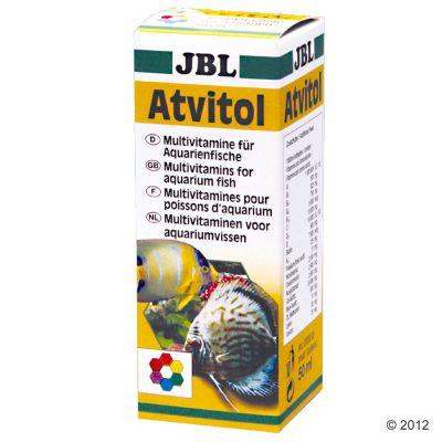 JBL Atvitol - 50ml