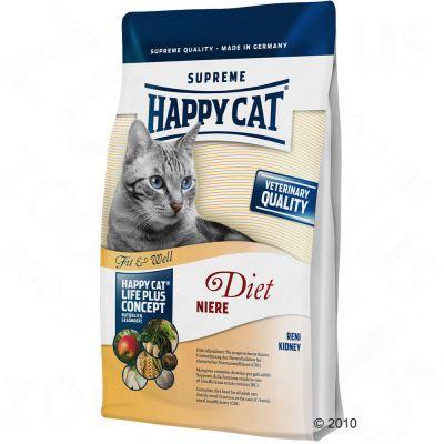 Croquettes pour chat Happy Cat Diet - Spécial calculs rénaux- 1 kg