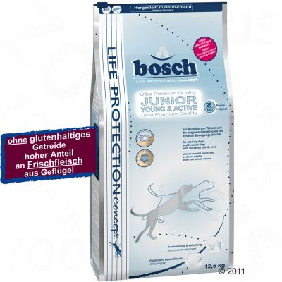 Bosch Junior Young & Active - 3,75 kg