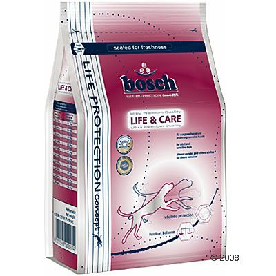 Bosch Life & Care - 12.5 kg