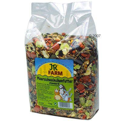 Comida clásica para cobayas JR Farm - - 3 kg