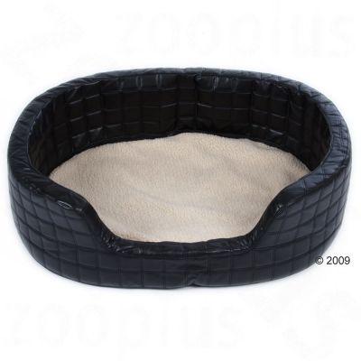 Dog Bed Crocoa - 100 x 80 x 28 cm  (L x W x H)