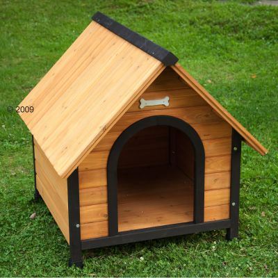 Dog Kennel Spike Easy - M 76 x 88 x 81cm (L x W x H)