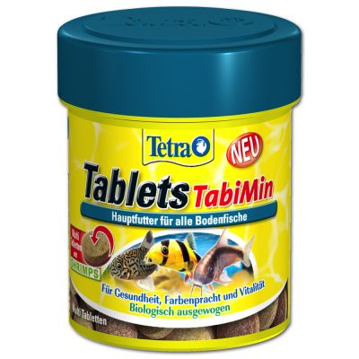 Tetra Tablet TabiMin Feeding Tablets - 275 tablets