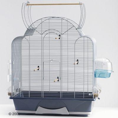 Cage à oiseaux Savic, Melodie 50- L 64 x l 38 x H 73,5 cm