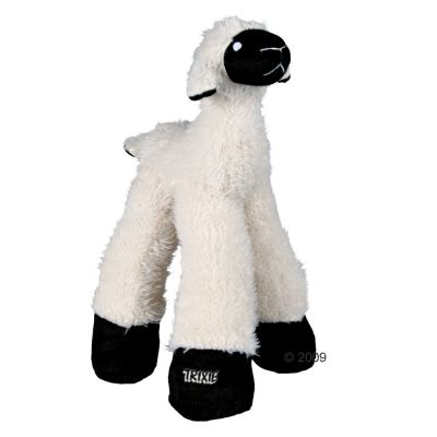 Trixie Dog Toy Sheep - approx. 30 cm sheep