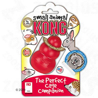 Kong Small Animal - Small