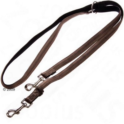 Trixie Elegance Dog Lead - 200 cm long, 2 cm wide