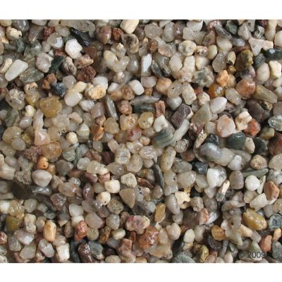 Natural Gravel - medium grain - 15 kg
