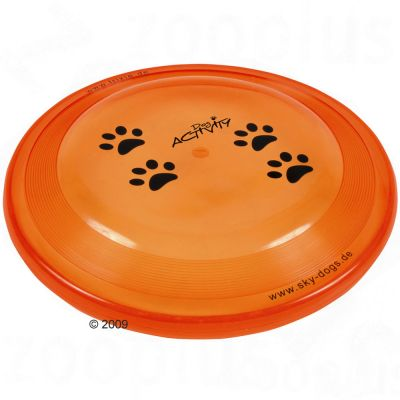 Trixie Dog Activity Disc - Diameter 23cm