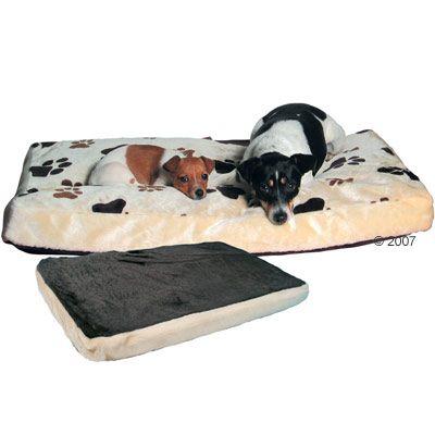 Coussin pour chien Gino- L 80 x l 55 x H 8 cm