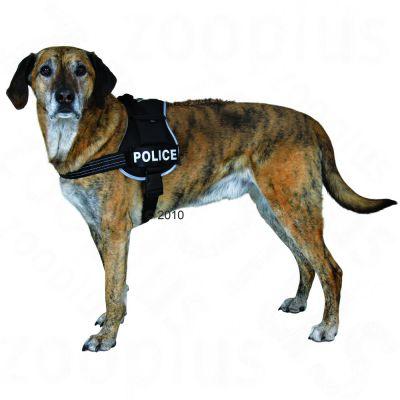 Harnais pour chien XDog- taille XS - S : tour de poitrail 25 - 45 cm