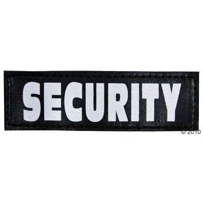 2 scratchs « Sécurité » pour harnais XCat, taille 1- Security (sécurité)
