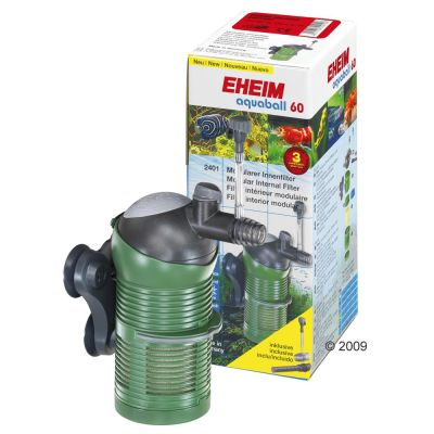 Eheim Aquaball Internal Filter - 60 (2208), up to 60 litres