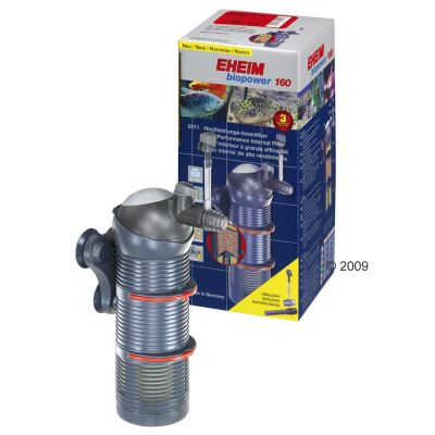 Eheim Biopower Internal Filter - 160, up to 60 litres