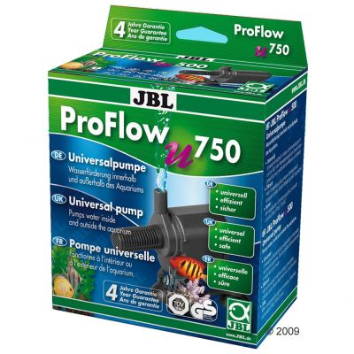JBL ProFlow Universal Pump u750 - ProFlow u750