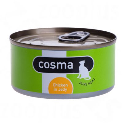 Cosma Original in Jelly 6 x 170 g - Salmon