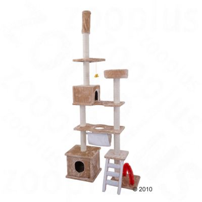 Cat Tree Magic Forest - beige