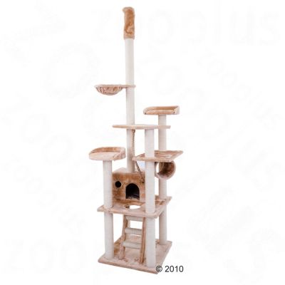 Cat Tree Walpurgis Night - beige