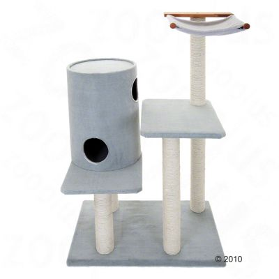 Cat Tree Tamarack - grey (2 packages)