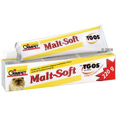Gimpet Paste Malt-Soft - 220 g