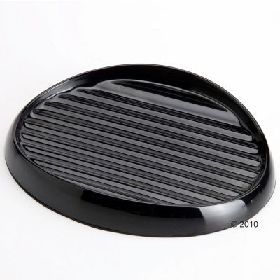 Savic Whisker Feeding Bowl - Black