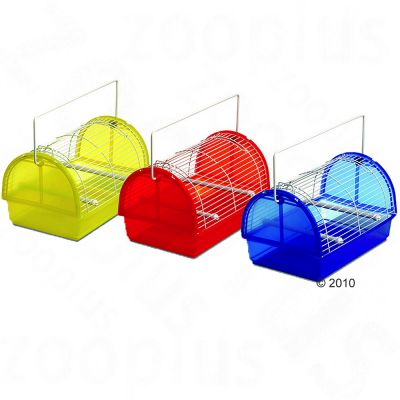 Bird Transport Cage - 29.5 x 20 x 18 cm (L x W x H)