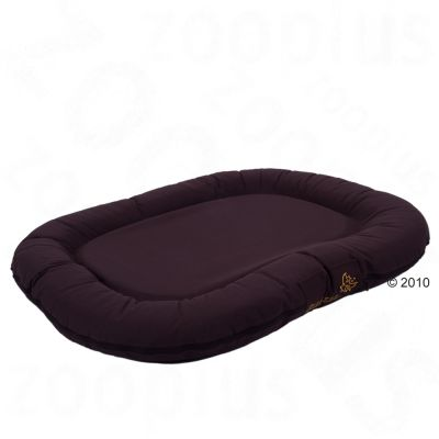 Hundekissen SnooZzze Brown Cloud - L 116 x B 90 x H 11 cm