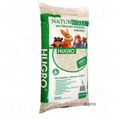 Hemp Bedding - 30 l