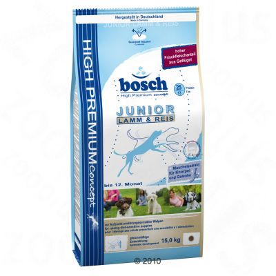 Bosch Junior Lamb & Rice - 3 kg