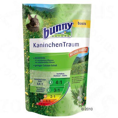 Bunny RabbitDream Basic - 4 kg