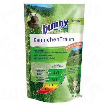 Bunny RabbitDream Herbs - 1.5 kg