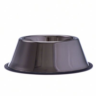 Stainless Steel Cocker Bowl - 0.9 l, Ø 25 cm
