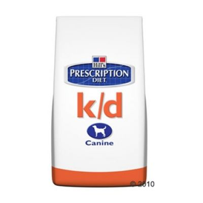 Hill's Prescription Diet Canine - K/D - 12 kg