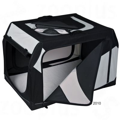Trixie Travel Kennel Vario - Size M 76 x 48 x 51 cm (LxWxH)