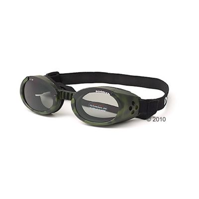 Doggles Dog Goggles ILS Camouflage - 0.5 - 5 kg