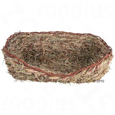 Trixie Grass Bed - 33 x 26 x 12 cm (L x W x H) (for rabbits)