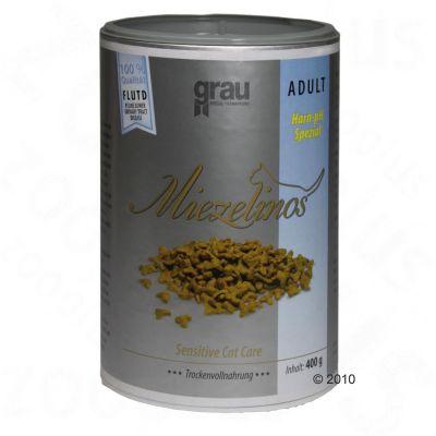 Grau Miezelinos Adult Urine-pH Special - 2.5 kg